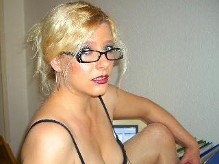 Brillenlivegirl