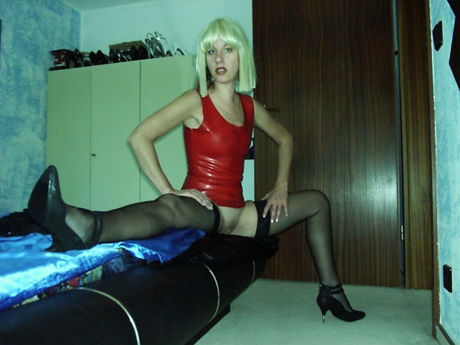 erotische Videounterhaltungen mit Livestripgirls